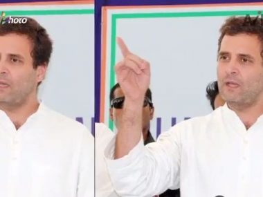 Right time to elevate Rahul as Congress chief Amarinder thumbnail
