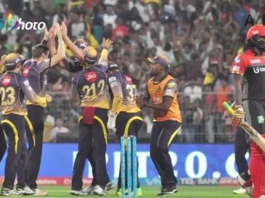 Kkr Bowl Out Rcb For Ipl Lowest Ever Score To Score Remarkable Win-1 thumbnail
