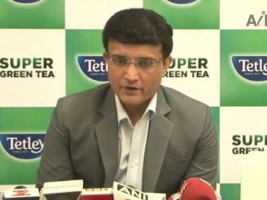 Shami Automatic Choice In Indian Team If Fit Ganguly-1-1 thumbnail